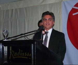 Pablo Guardia -Tigo
