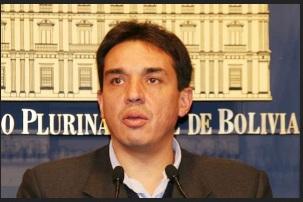 Mario Guillen-Visceministro de Asuntos Financieros